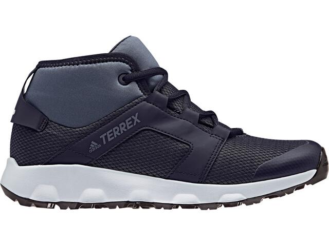 eac9989dfa9 adidas TERREX Voyager ClimaProof Schoenen Dames grijs/blauw l Online ...